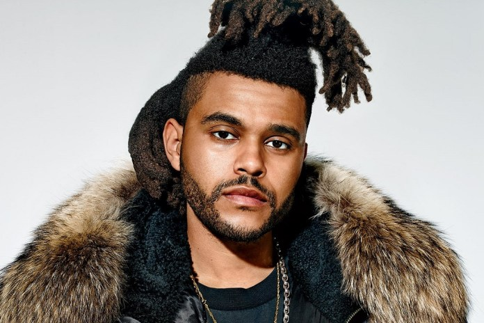 The Weeknd Donates to Black Lives Matter & Jumps in Studio with Cashmere Cat