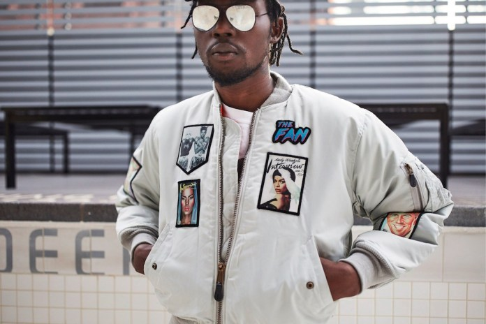 Theophilus London Live Tweets From Jail After Being Arrested in New York City