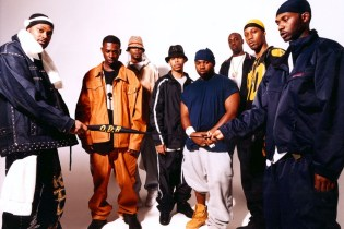 This Unreleased, Insane 52-Minute 1997 Wu-Tang Clan Freestyle Just Dropped