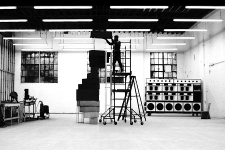 Tom Sachs Explains the Symbolism Within Frank Ocean's 'Endless' Visual Album