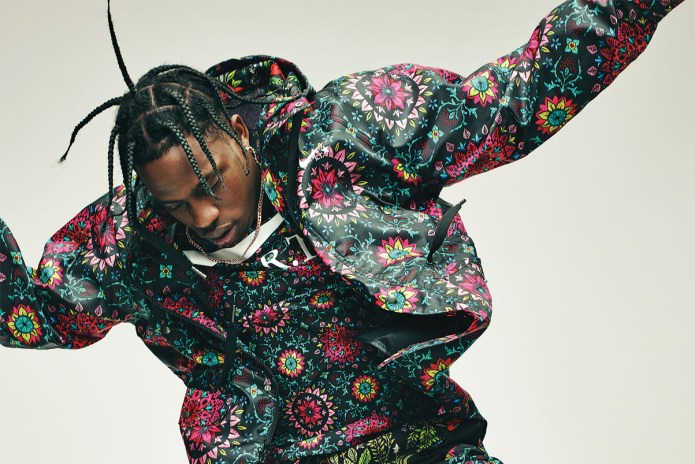Travi$ Scott Could Be Dropping His Album This Week