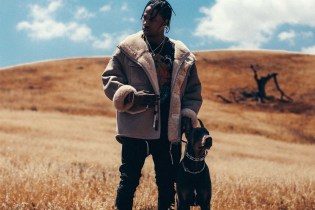 "Travi$ Scott Debuts a Remix of Usher, ""No Limit"""