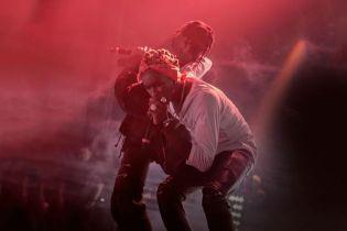 Travis Scott Interviews Young Thug on .wav radio