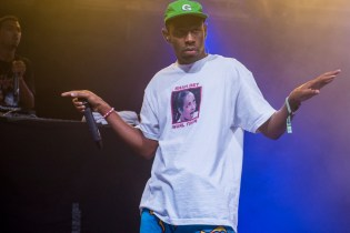 "Tyler, the Creator Speaks on the ""Fall"" of the USA & More"