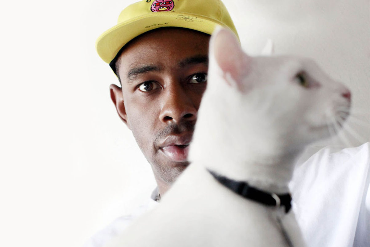 Tyler, The Creator Reveals Why He Changed His Twitter Handle