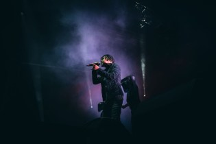 Vic Mensa Contemplated Suicide During a Bad Acid Trip