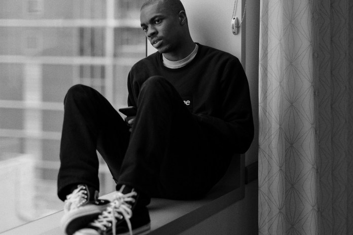 "Vince Staples Shares New, Extended Version of ""'06"""