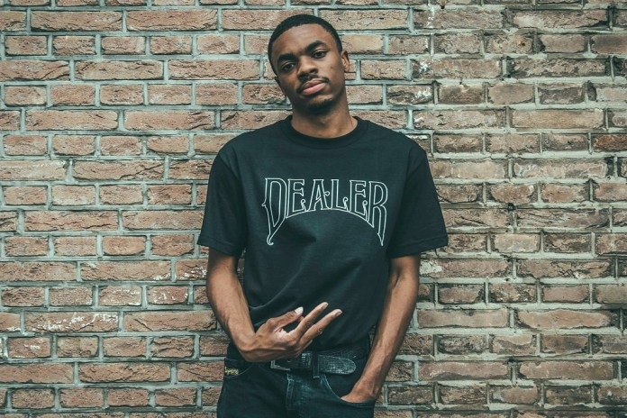 "Vince Staples Takes on ""Every Healthy Snack"""