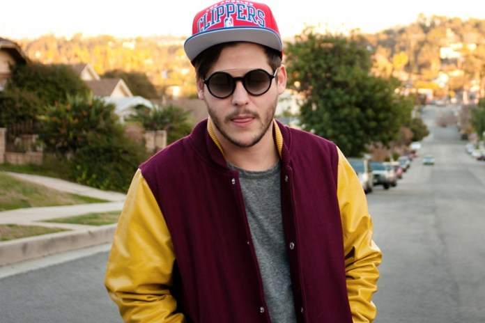"""Wavves' Nathan Williams Shares New Spirit Club Track """"Fast Ice"""""""