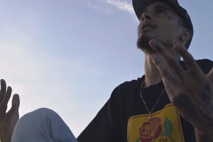 "wifisfuneral Unveils Video for ""Just A Year Ago"""