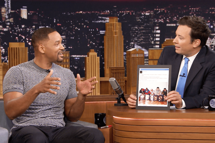 """Will Smith Speaks on Racism in America: """"Racism Isn't Getting Worse, It's Getting Filmed"""""""