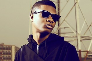 "Wizkid Reworks Travi$ Scott's ""Pick Up The Phone"""