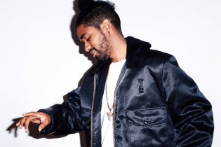 Future Star Ye Ali Enlists Da Internz, Bizness Boi & More for 'TrapHouseJodeci' Album