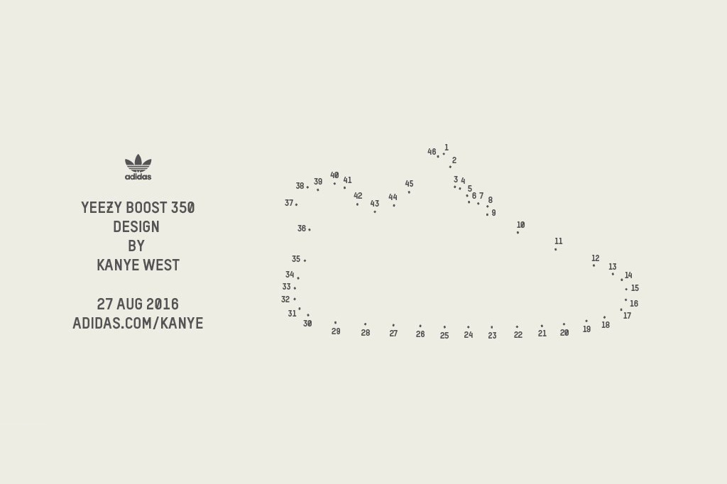 Kanye West's Next Yeezy Boost 350s Will Be Dropping on August 27