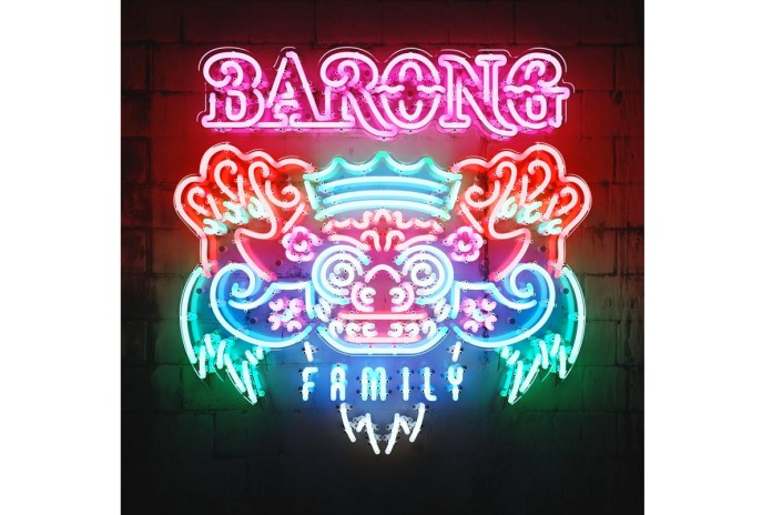 Stream Yellow Claw's Massive 'Barong Family' Compilation Album