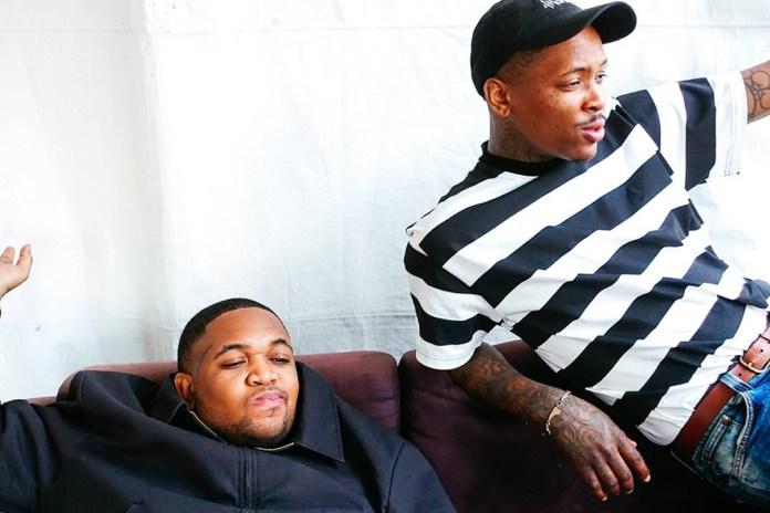 YG & DJ Mustard Will Reunite on '400 Summers' Mixtape