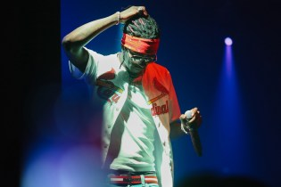 Young Thug Reveals Release Date for 'Jeffrey'