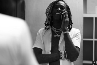Young Thug Shares Promo Video With New 'Jeffery' Release Date