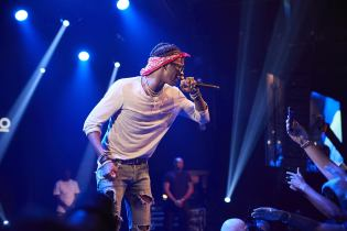 Young Thug Teases New Song With Wyclef Jean