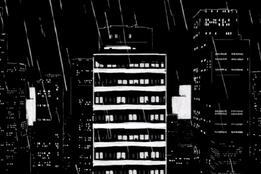 """ZHU Provides an Animated Trip for """"Palm of My Hand"""" Video"""
