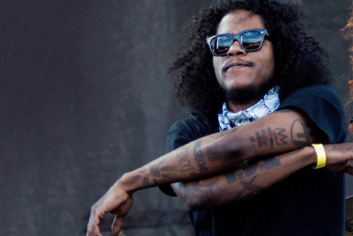"Ab-Soul & Da$h Share New Song, ""Huey Knew"""