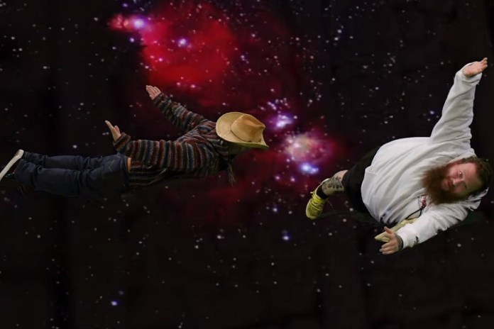 "Action Bronson & The Alchemist Share ""Descendant Of The Stars"""