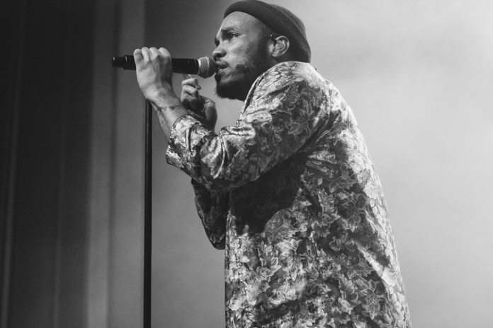 "Anderson .Paak & Knxwledge Reconnect as NxWorries for ""Lyk Dis,"" Announce New Joint Album 'Yes Lawd!'"
