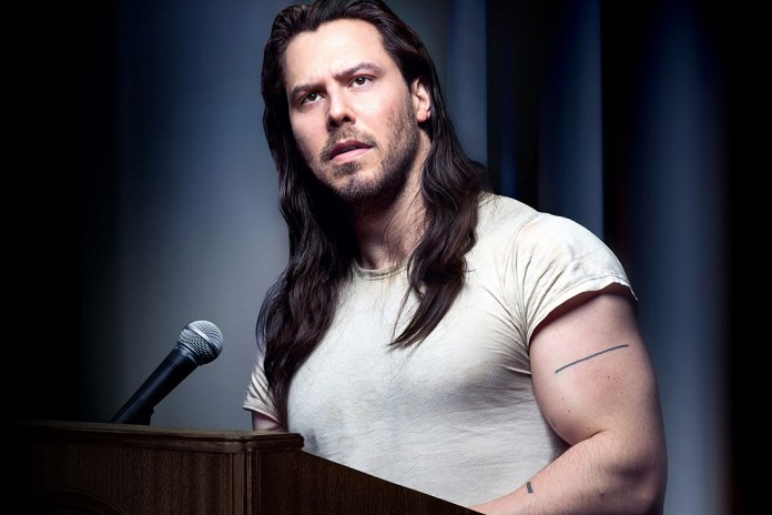 Andrew W.K. Just Made His First EDM Song