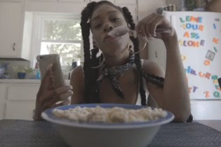 """EXCLUSIVE: Awful Records' Lord Narf Announces New Album 'Witchcraft,"""" Shares """"Leave Yo Azz Alone"""" Video"""