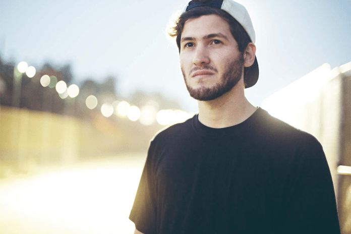 """Baauer Drops New Single featuring C.Z. """"How Can You Tell When It's Done?"""""""