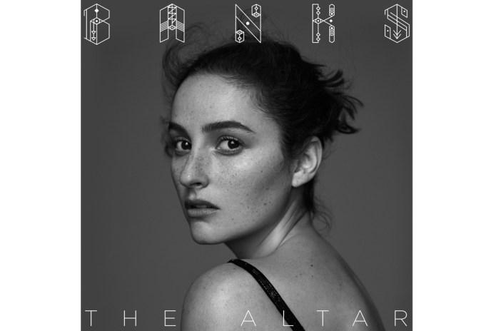 Stream BANKS' Shadowy Sophomore Album, 'The Altar'