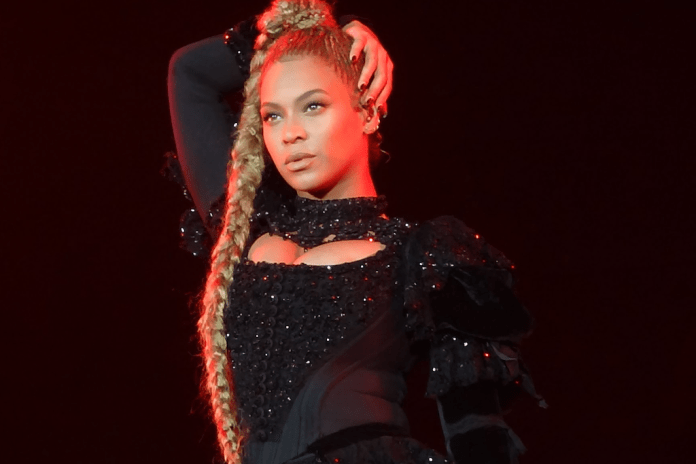 Beyoncé Postponing Formation World Tour for Vocal Rest
