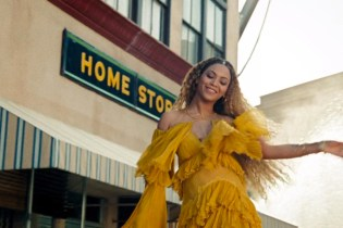 "Beyonce's ""Hold Up"" Video is Now on YouTube"