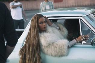 The Court Dismissed Beyoncé Lemonade Lawsuit