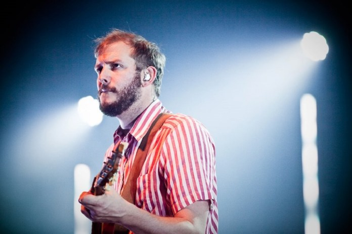 "Watch Bon Iver's New Video for ""715 - CR∑∑KS"""