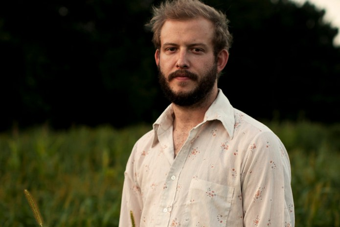 Bon Iver Holds Press Conference About '22, A Million'