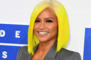 """Cassie Returns With New Single, """"Joint (No Sleep)"""""""