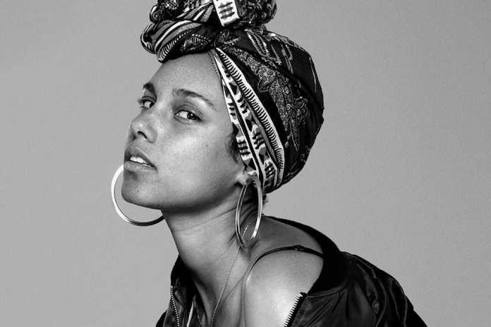 Chance The Rapper & A$AP Rocky to Co-Headline With Alicia Keys at Upcoming Black Ball Event