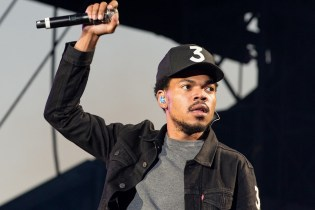 A Chance the Rapper & Kaytranada Collab Is About to Drop