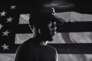 Chance The Rapper Wants You To Vote