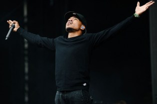 Chance the Rapper Is Performing at the White House for a Special Holiday Event
