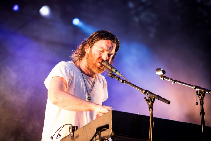 """Chet Faker"" Is No More"
