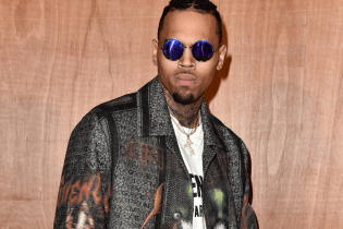 Chris Brown Has Been Denied Entry Into Japan
