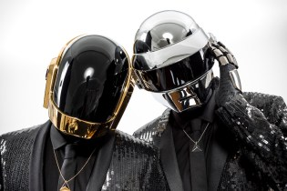It Appears a Daft Punk Tour Will Be Happening Soon