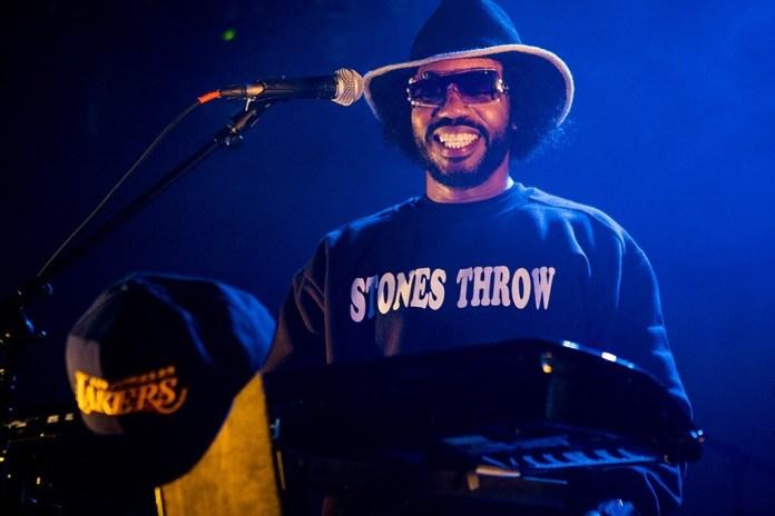 "DaM-Funk Announces New Project, Shares ""Hazy Stomp"""