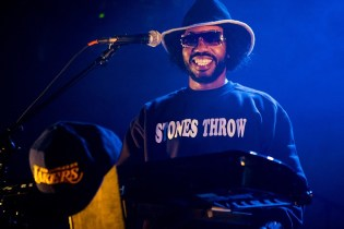 "DaM-Funk Announces New Project, Shares ""Hazy Stomp"""