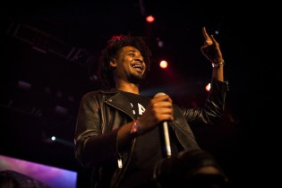 Surprise: Danny Brown's New Album 'Atrocity Exhibition' Is Here