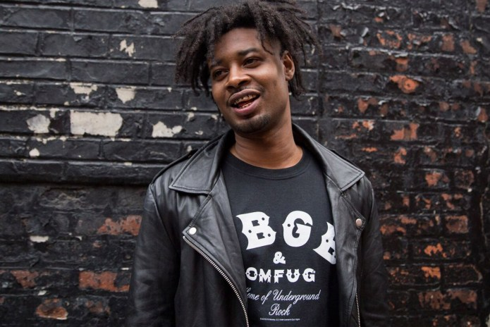 "Danny Brown Links with Kendrick Lamar, Earl Sweatshirt & Ab-Soul For ""Really Doe"""