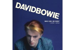 Stream David Bowie's Unreleased Album, 'The Gouster'