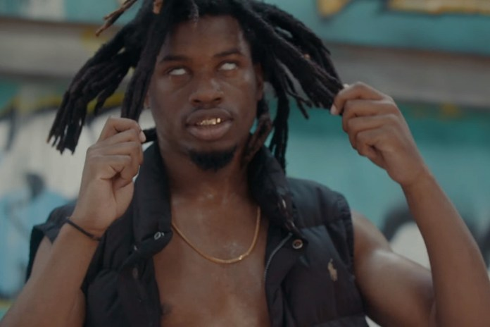 "Denzel Curry Joins Kaytranada & JK The Reaper for ""Dressed 2 Kill,"" Shares ""Gook"" Video"